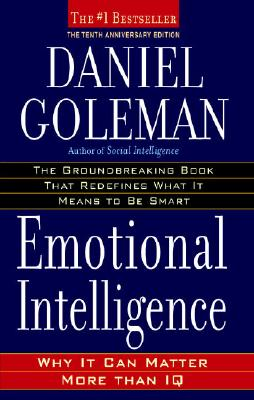 Emotional Intelligence By Goleman, Daniel